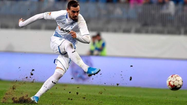 Transfer ciudat pentru Craiova! Koljic poate pleca din Bănie!