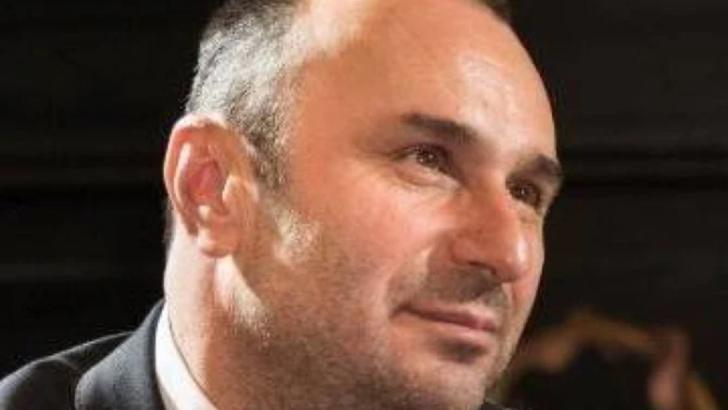 Jurnalistul Marius Tucă, diagnosticat cu COVID-19
