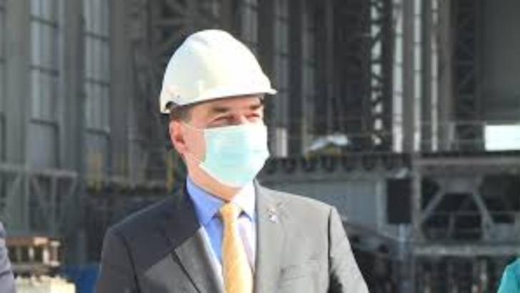Orban despre finanțarea europeană pentru Autostrada Pitești-Sibiu: Chiar în ceasul al 12-lea, bine că am primit fondurile
