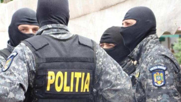 14 percheziții, în București și Ilfov, la persoane bănuite de furturi: prejudiciu uriaș
