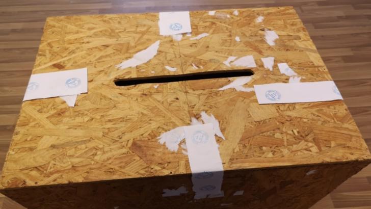 Tentative de fraudă la două secții de votare în județul Prahova