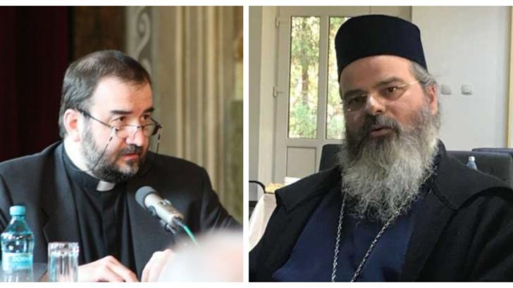 Arhiepiscopul romano-catolic de Alba Iulia și Episcopul ortodox de Huși, confirmați COVID-19