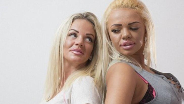 Și-a lăsat fiica să se prostitueze pentru a-i plăti operațiile estetice. Apoi, mama a luat o decizie tulburătoare