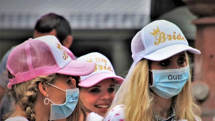 Măști de protecție coronavirus copii și adolescenți Foto: Pixabay.com