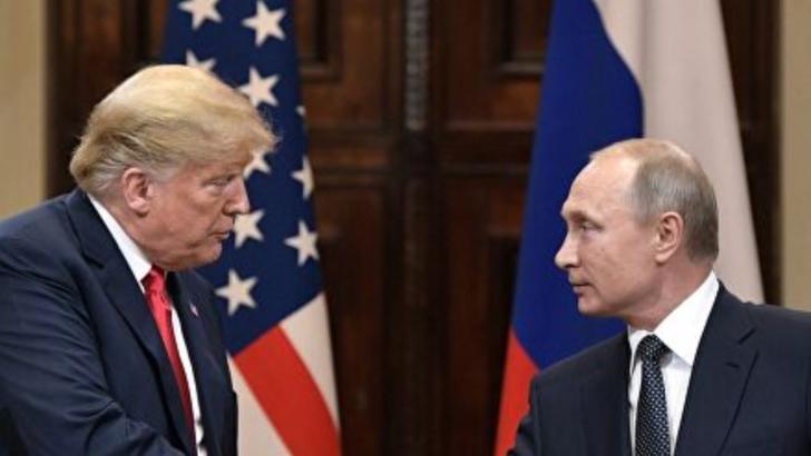 Vladimir Putin nu l-a felicitat pe Joe Biden