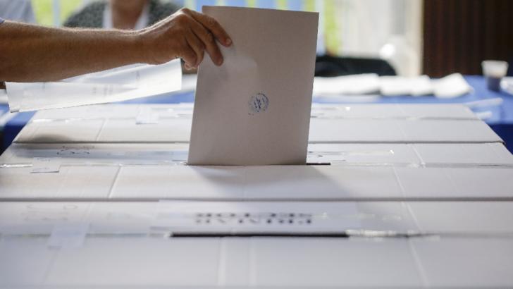 Alegeri locale 2020 Foto: Inquam Photos/Octav Ganea