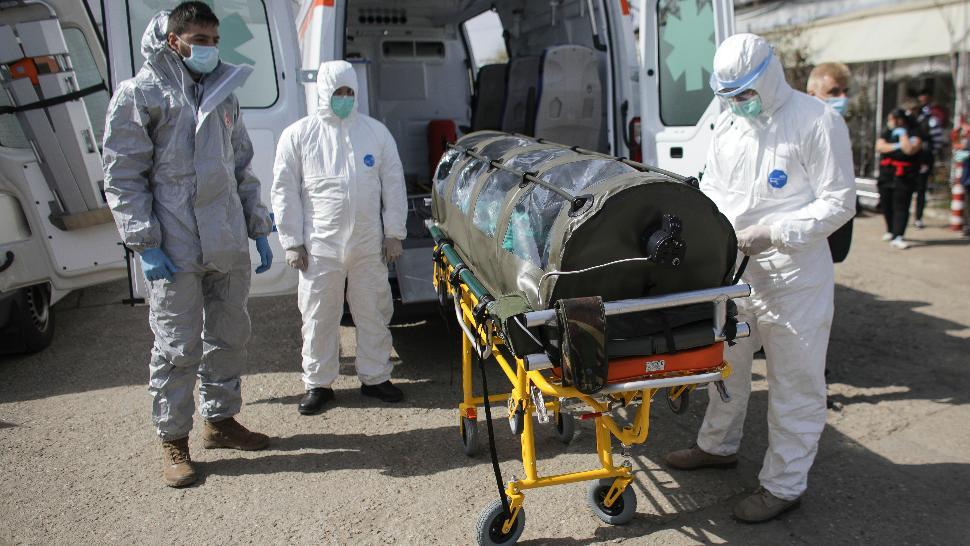 Coronavirus România 30 octombrie. Record de infectări și ...  |30 Octombrie