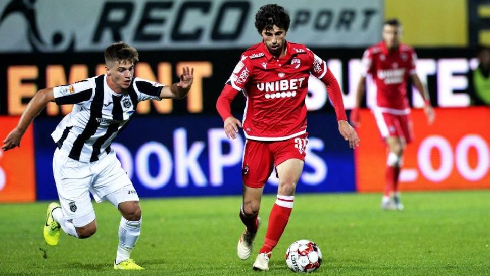 Soudani hat-trick fires Dinamo past Astra | UEFA Europa ...  |Dinamo- Astra