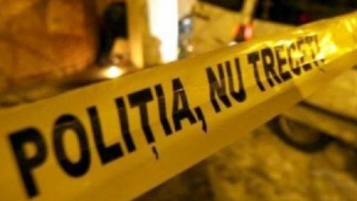 Crimă oribilă în Dâmboviţa. Un bărbat și-a ucis mama bolnavă de COVID, iar apoi s-a spânzurat