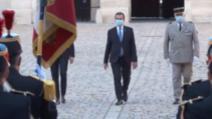 Ludovic Orban, în vizită oficială la Paris: Am deschis o nouă pagină în parteneriatul strategic
