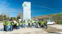 Depozitul Ecologic Vidra gestionat de Eco Sud S.A. - performanță în tratarea, sortarea și neutralizarea deșeurilor
