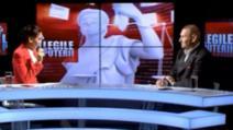 """Viorel Cataramă, la """"Legile puterii"""", Realitatea PLUS"""