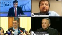 Costin Georgescu: Ponta a vrut să dea Centrala Cernavodă chinezilor, Tăriceanu a dat Ungariei Fundația Gojdu