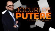 Jocuri de putere, cu Oreste Teodorescu: Scandal cât Casa Poporului între între PNL și USR, care se acuză reciproc de blat cu PSD