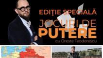 Jocuri de Putere, cu Oreste Teodorescu: Acordurile SUA, România și Polonia - obiectivul de a scoate Rusia expansionistă din ecuația energetică a zonei