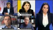 LEGILE PUTERII | Raluca Prună, despre modificarea Legilor Justiției, propusă de Cătălin Predoiu - repară derapajele grave comise de PSD