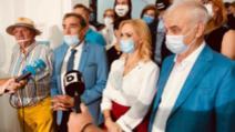 Ciolacu i-a scos pe Petre Roman și pe Dumitru Dragomir de pe lista consilierilor pentru Primăria Generală
