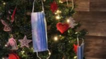 Crăciun pe timp de epidemie COVID-19