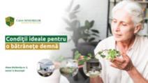 Casa Seniorilor by Premium Wellness – cel mai mare centru de îngrijire pentru seniori din Sudul Capitalei (P)