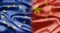 Relatia UE-China