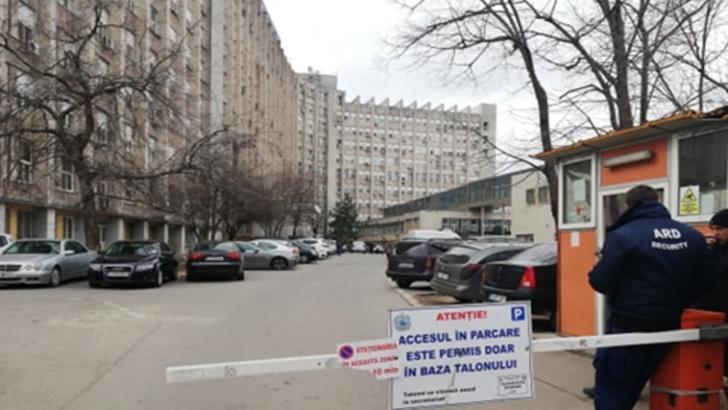 Noi focare de infecție în județul Dolj, la instituții importante