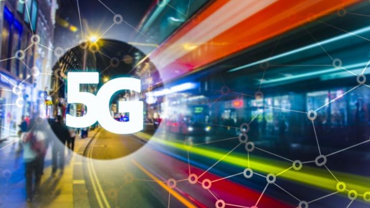 Tehnologia 5G, pe masa de lucru a autorităților