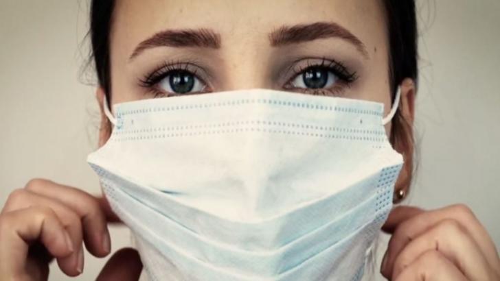 Rată MARE de infectare cu COVID-19 la Bârlad: Masca de protecție, obligatorie și pe stradă începând de mâine!