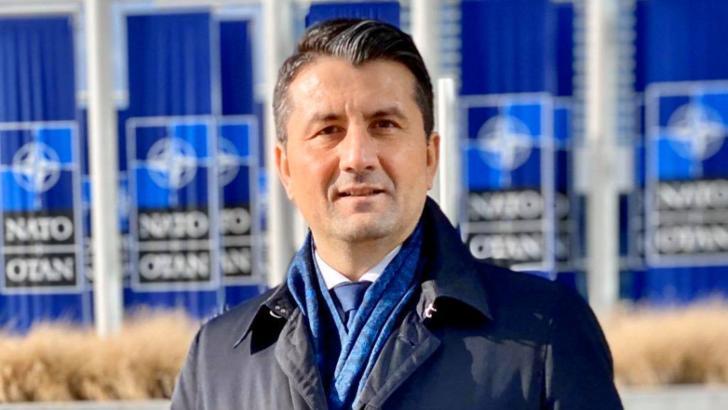 Decebal Făgădău. Foto: Facebook