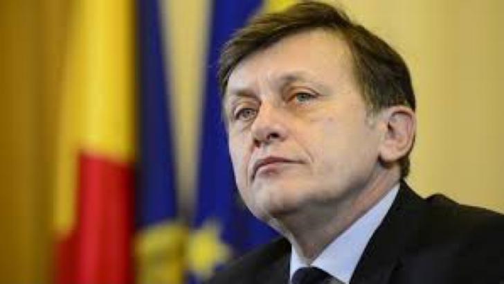 Spovedania lui Rizea: DOCUMENTUL care arată de ce s-a retras Crin Antonescu din politică