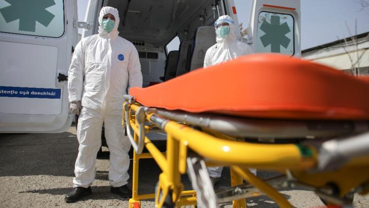 Zeci de pacienți și cadre medicale de la Spitalul Județean din Botoșani au Covid-19