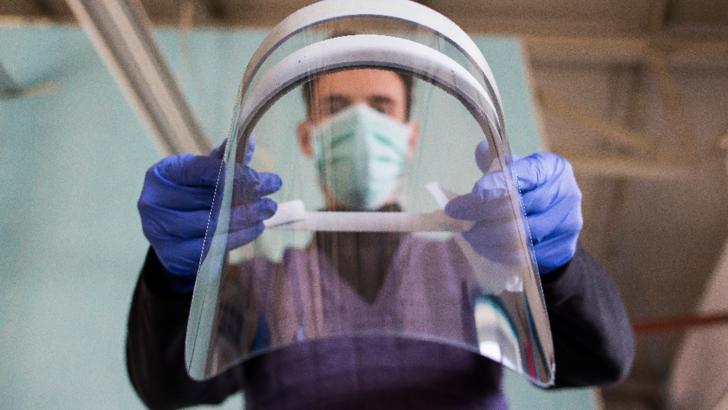Bilanț coronavirus 24 octombrie. Noi date oficiale anunțate de autorități / Foto: Inquam Photos, Ovidiu Dumitru Matiu
