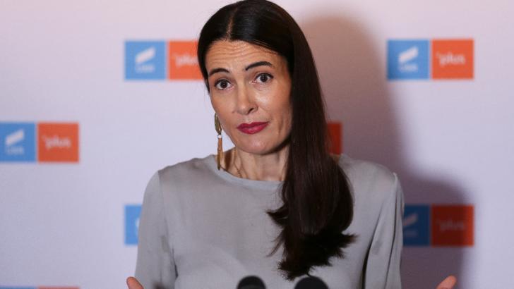 Clotilde Armand, primar Sectorul 1