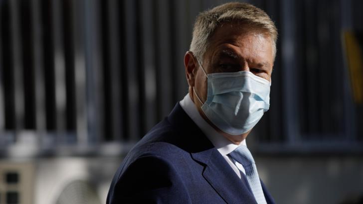 Klaus Iohannis, decizie de ULTIMĂ ORĂ. Președintele merge în CONTROL la Institutul Național de Sănătate Publică