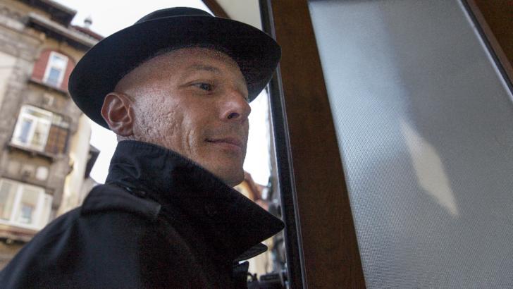 Fostul viceguvernator BNR Bogdan Olteanu merge la închisoare. Judecătorii l-au condamnat la 5 ani de detenție / Foto: Inquam Photos, Liviu Florin Albei