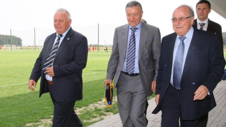 Mircea Sandu, acuzat de spălare de bani și delapidare! Dosarul a ajuns în instanță