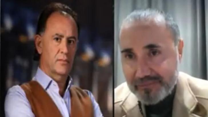 VIDEO Confruntare incendiară la Realitatea Plus între Cristian Rizea și Mohammad Murad. Omul de afaceri s-a jurat pe Coran