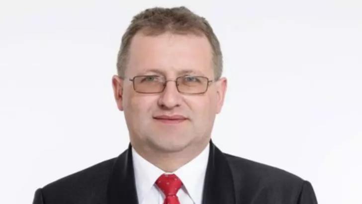 Bogdan Davidescu