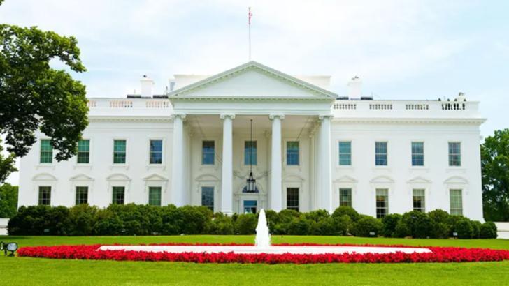 Alertă de COVID la Casa Albă! 34 de angajați și alte contacte, depistate pozitiv, potrivit unui document intern