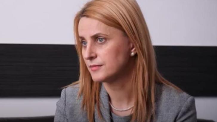 Beatrice Mahler, managerul Marius Nasta, despre deficiența de personal din secțiile ATI și vaccinul antiCovid-19