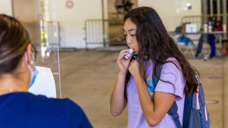 Analizatorul de respirație COVID-19 - Breath Analyzer, testat la Universitatea Miami