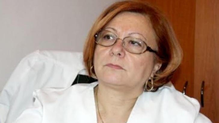 Carmen Dorobăț: Patologia pacienților COVID, în continuă schimbare. Paturile cu oxigen - marea problemă!