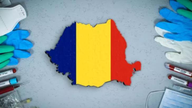 Distribuția COVID-19 pe județe. Explozie de cazuri în București și Ilfov