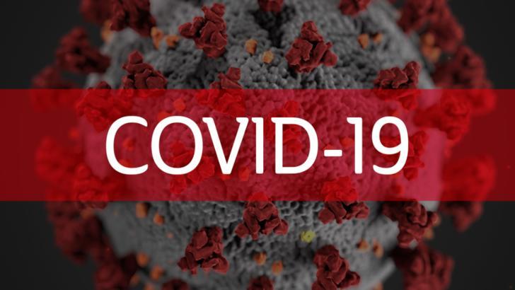 Incidența coronavirus în România