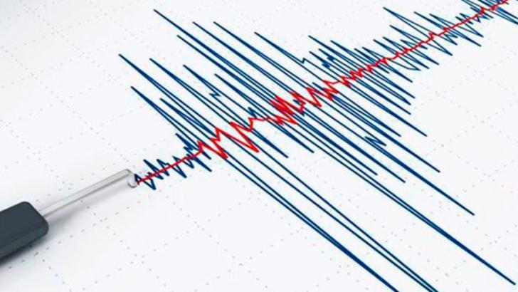 ALERTĂ - Cutremur cu magnitudinea de 4 grade pe scara Richter
