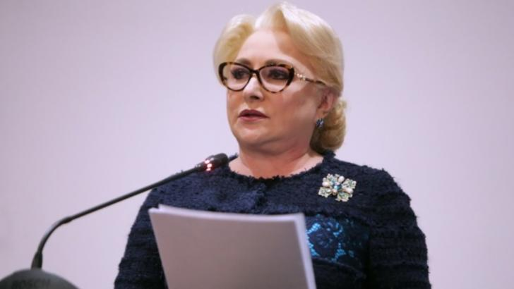 Viorica Dăncilă, fost premier al României