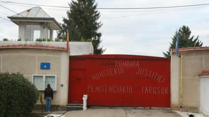 Zece deținute de la Penitenciarul Târgșor au Covid-19