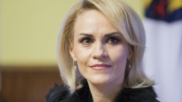"""Gabriela Firea, cinci întrebări la adresa Guvernului Orban: """"Nu îi vom lăsa să secretizeze bugetul înainte de alegeri"""""""