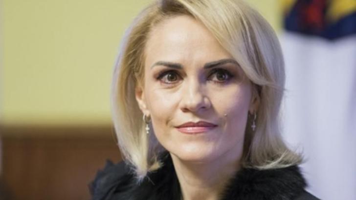 """Gabriela Firea acuză Guvernul de """"rea-credință, incompetență și impostură"""""""