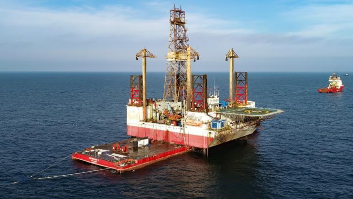 Miza gazelor naturale. Ce potențial are Marea Neagră și de ce România încă mai depinde de gazele de la ruși