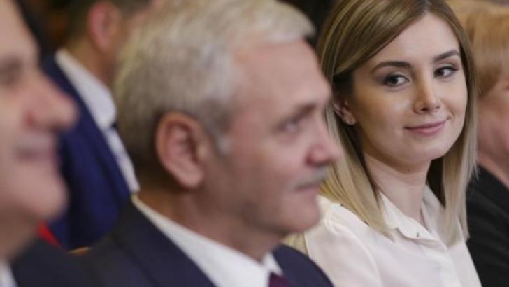 Prima reacție a Irinei Tănase după decizia de eliberare a lui Liviu Dragnea - Ce mesaj i-a transmis Foto: INQUAM
